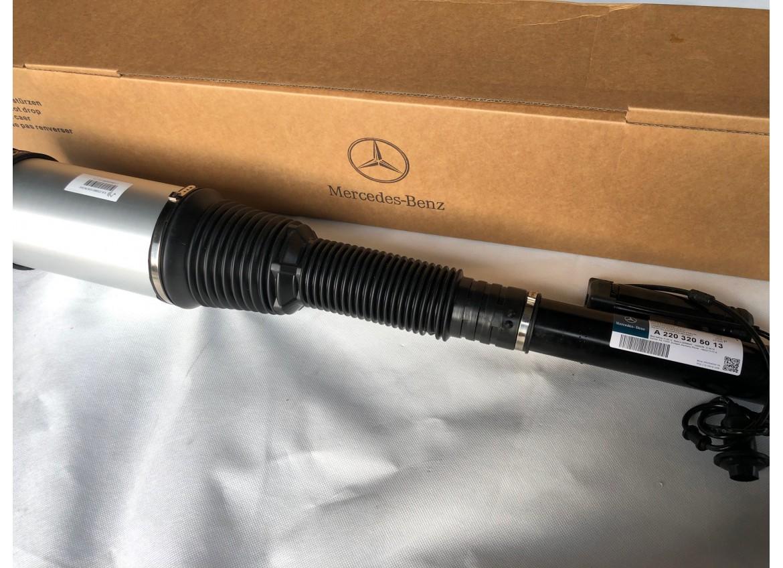 Amortyzator Mercedes W220 Tył